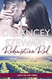 Redemption Red (Love in the Vines Book 2)