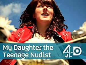 Daughter nudist I was