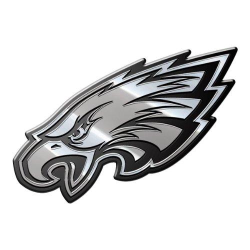 Philadelphia Eagles Heavy-Duty Metal Auto