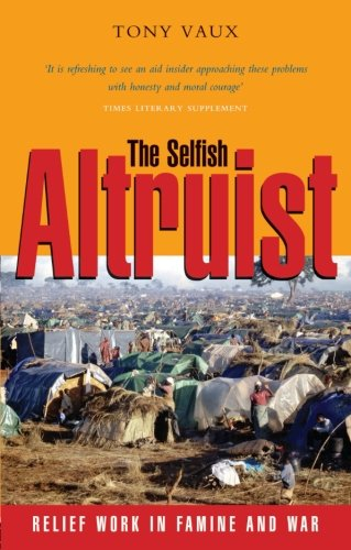 Download The Selfish Altruist pdf
