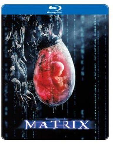 Amazon.com: Matrix: 10th Anniversary [Blu-ray Steelbook]: Various, Various: Movies & TV