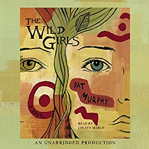 The Wild Girls Audiobook