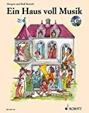 img - for Ein Haus voll Musik. book / textbook / text book