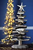 "Driftwood Christmas Tree - 18"""