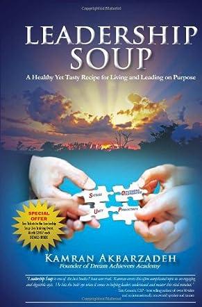 Leadership Soup