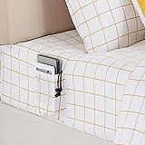 AmazonBasics Reversible Microfiber Bed-in-a-Bag