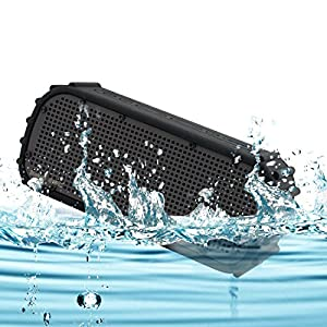 Floating waterproof bluetooth speaker maxace - Waterproof speakers for swimming pools ...