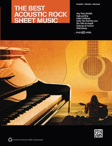 the-best-acoustic-rock-sheet-music-pvg