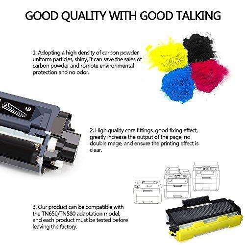 Buy tn 650 toner cartridge