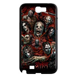 Samsung Galaxy Note 2 N7100 Phone Case Slipknot I8T90159
