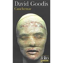 Cauchemar Goodis (Folio Policier) (English and French Edition)