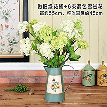 PI Rural Idyll Horticultural Decorated Flowers Home Desktop con ...