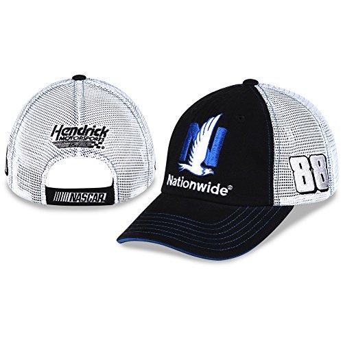 nascar-adult-driver-sponsor-trucker-adjustable-hat-cap-dale-earnhardt-jr-88-nationwide