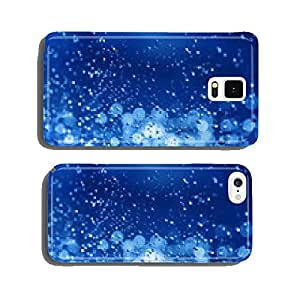 water cell phone cover case Samsung S6