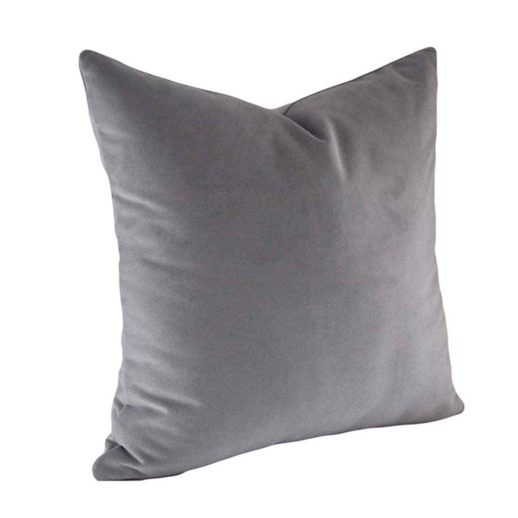 Amazon.com: Cojines F-yanyan simples y modernos cojines de ...