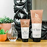 Self Tanner for Face with Organic & Natural