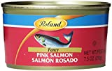Roland Fancy Salmon, Pink, 7.5 Ounce (Pack of 6)