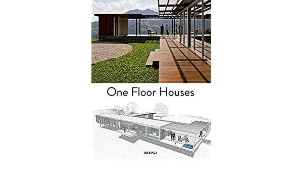 One Floor Houses: Amazon.es: Instituto Monsa de Ediciones: Libros