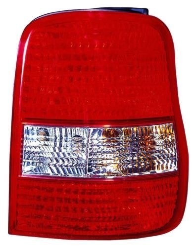 AutoLightsBulbs Лампы KIA Sedona Replacement Tail