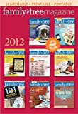 Family Tree Magazine 2012 Annual CD