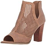 Report Women's Raider Ankle Boot tan 7.5 M US