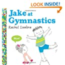Jake at Gymnastics