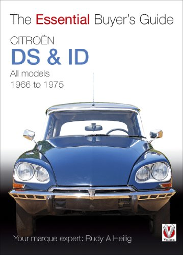 citroen-id-ds-the-essential-buyers-guide