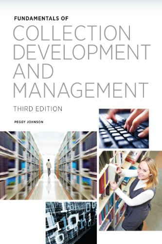 838911919 - Fundamentals of Collection Development and Management