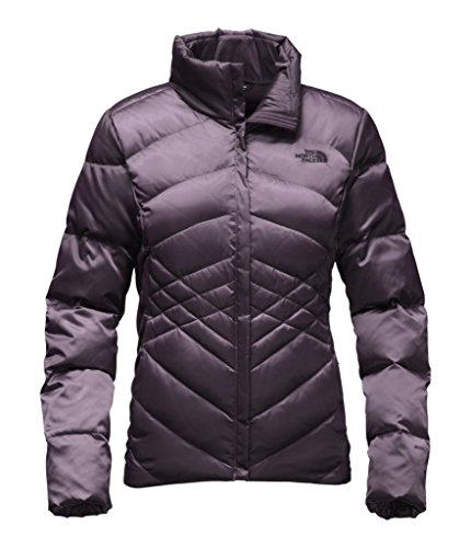 North Face Women's Aconcagua Jacket - Dark Eggplant Purpl...
