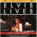 "Elvis Lives- The 25th Anniversary Concert ""Live"" From Memphis"