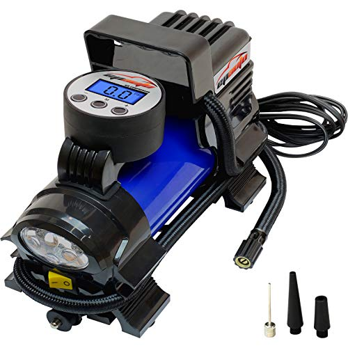 10 Best Mini Air Compressor