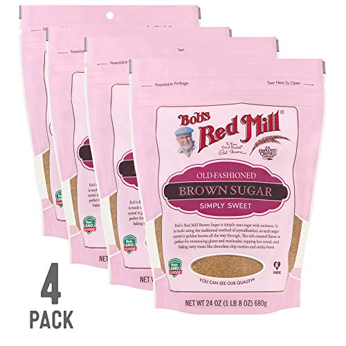 Bobs Red Mill Brown 24 ounce product image