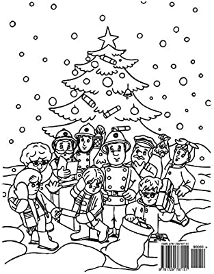 Fireman Sam coloring pages on Coloring-Book.info | 400x314