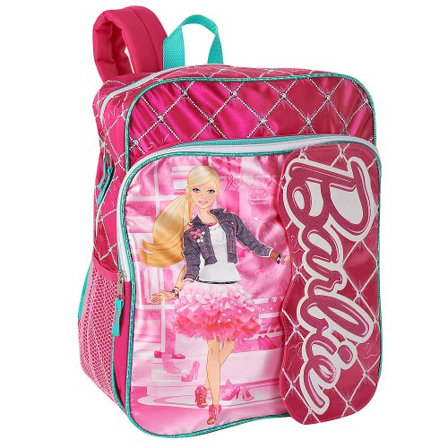 Girls Barbie Clothes inch Backpack product image