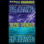 Silent Thunder  | Iris Johansen, Roy Johansen