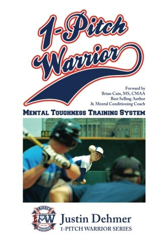 1 Pitch Warrior Mental Toughness Training - Sports Cat System
