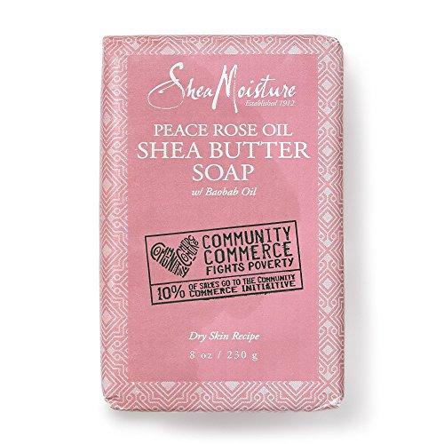 Shea Moisture Peace Butter Baobab