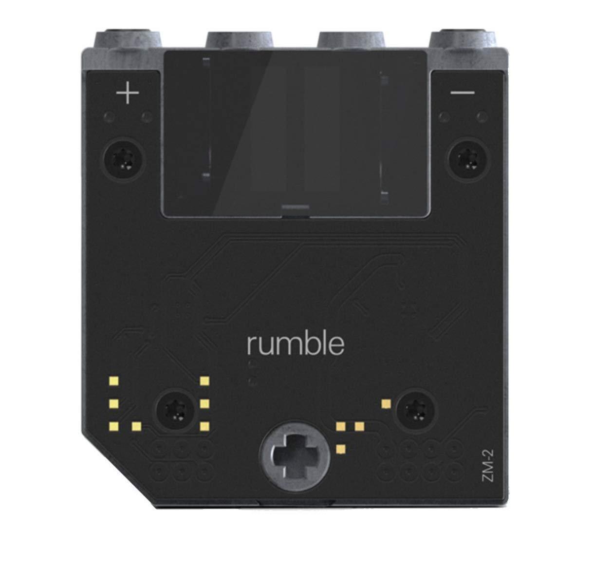 Teenage Engineering Rumble ZM-2 Module For OP-Z by Teenage Engineering