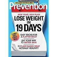 magazine:Prevention