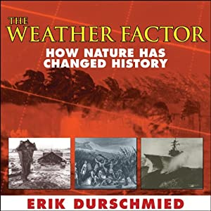 The Weather Factor Audiobook