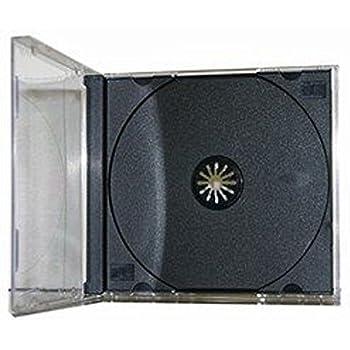 Amazon.com: CheckOutStore - Estuche de 1 disco estándar para ...