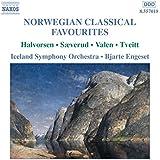 Norwegian Classical Favourites