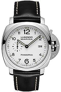 Panerai Luminor 1950 3 Days Acciaio Mens Automatic Watch - PAM00499