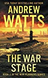 img - for The War Stage (The War Planners Series) book / textbook / text book
