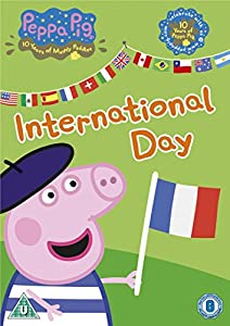Amazon.com: Peppa Pig - International Day: Phil Davies
