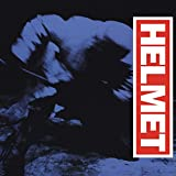 Meantime [LP][Blue w/Red]