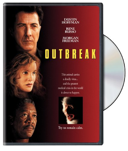 Outbreak (Keep Case Packaging)