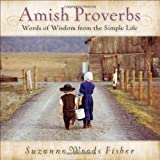 Amish Proverbs, Suzanne Woods Fisher, 0800719530