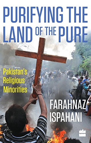 Purifying the Land of the Pure: Pakistan's Religious Minorities