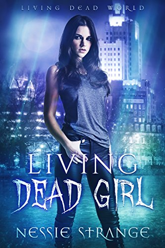 After being brutally attacked, Jen awakens in the hospital where a Sid Vicious look-alike greets her with the news: she's dead, and he's the reaper assigned to take her away…Living Dead Girl (Living Dead World Book 1) by Nessie Strange